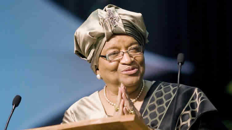 Africa: Statement by Ellen Johnson Sirleaf on Receipt of the 2017 Ibrahim Prize for Achievement in African Leadership